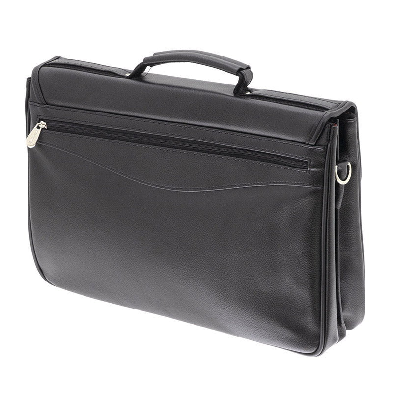 PONDICHERY Soft Briefcase