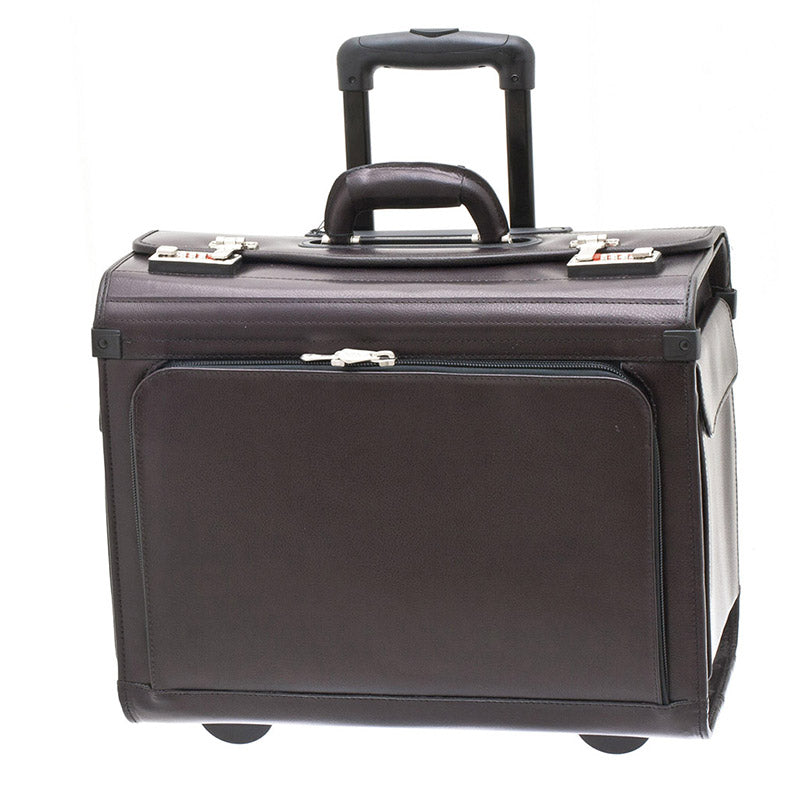 STANFORD PILOT CASE & TROLLEY