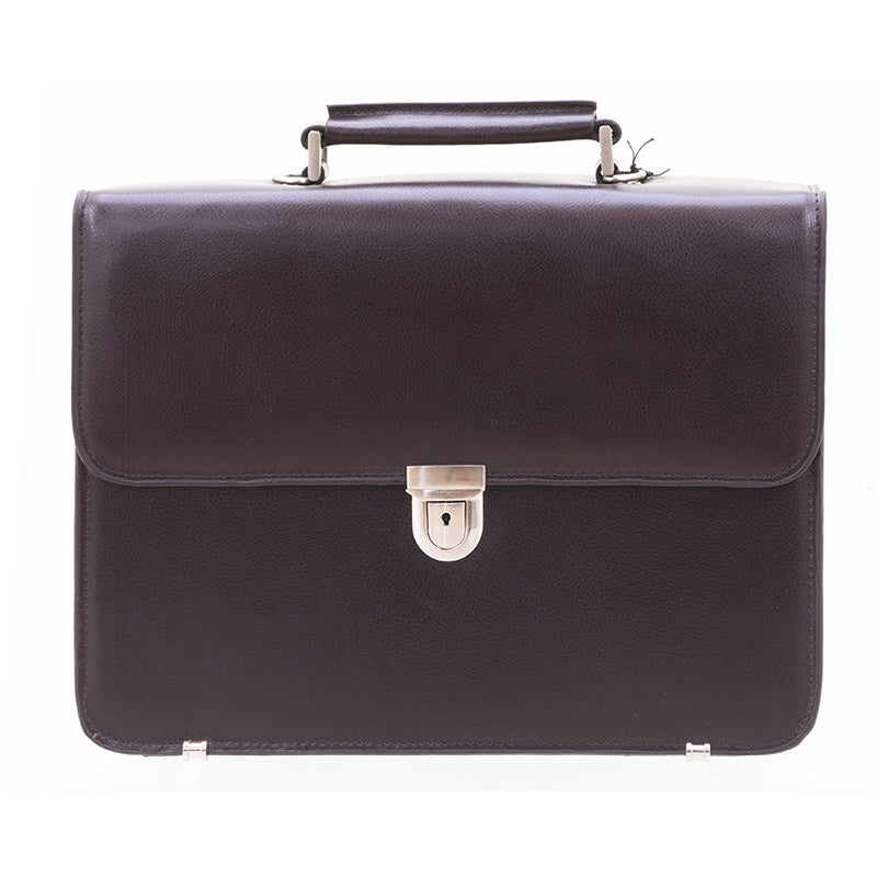 STANFORD Briefcase 2 Compart. 41cm