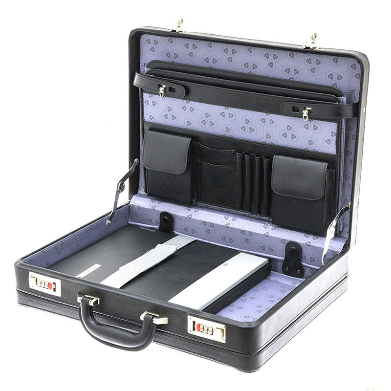 STANFORD Bounded Attache-case + Expander