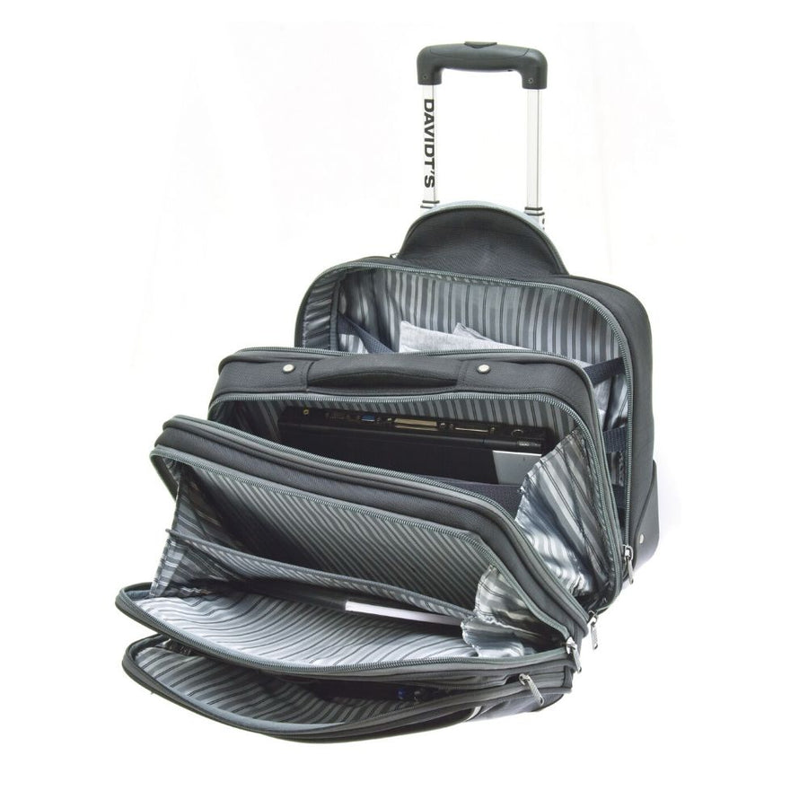 MANHATTAN Multifunction Bag with wheels