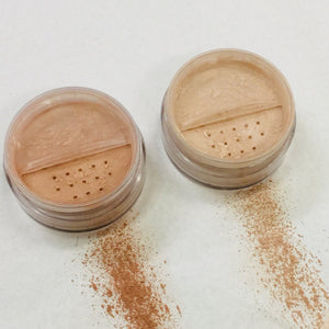 Dream Powder Nude - Unelmapuuteri