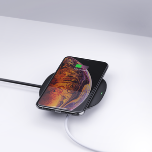 CB-C70 5-in-1 Unity Wireless Charging USB-C Hub
