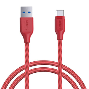 CB-AC1 USB Type C to USB A Cable 1.2M
