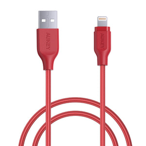CB-AL2 MFi Lightning Sync and Charge Cable 2M