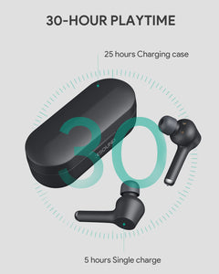 EP-K01 True Wireless Earbuds