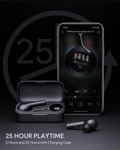 EP-T21 True Wireless Earbuds