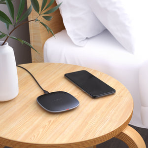LC-C6 10W Fast Wireless Charger
