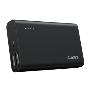 PB-AT10 10,050mAh Quick Charge 3.0 Powerbank (Black)