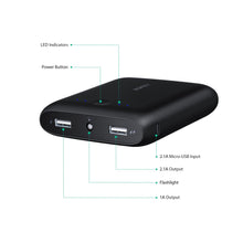 Load image into Gallery viewer, PB-N42 10000mAh Powerbank