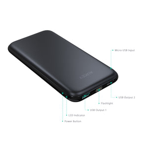 PB-N51 10,000mAh Powerbank