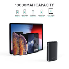 Load image into Gallery viewer, PB-Y22 18W Power Delivery USB C 10,000mAh Powerbank with Quick Charge 3.0