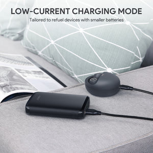 PB-Y22 18W Power Delivery USB C 10000mAh Powerbank with Quick Charge 3.0