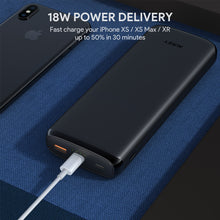Load image into Gallery viewer, PB-Y23 20,000mAh Sprint Go Lightning 20 with 18W Power Delivery & QC 3.0 Powerbank