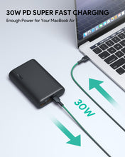 Load image into Gallery viewer, PB-Y40 Essential 15,000mAh 3-Port Power Bank with 30W PD