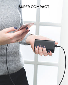 PB-Y40 Essential 15,000mAh 3-Port Power Bank with 30W PD