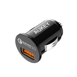 CC-T13 Single Port Quick Charge 3.0 Car Charger