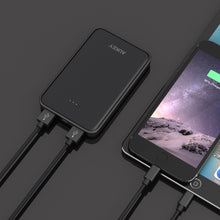 Load image into Gallery viewer, PB-N50 10,000mAh Dual Port Compact Powerbank