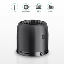 Load image into Gallery viewer, SK-M31 Mini 4.2 Bluetooth Speaker with FM Radio