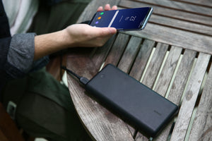 PB-XD26 26,800mAh Power Delivery and QC 3.0 Powerbank