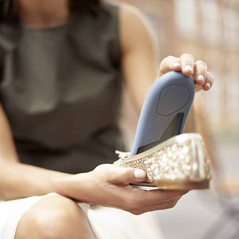 Heel Pain - Causes, Diagnosis, Symptoms & Treatment