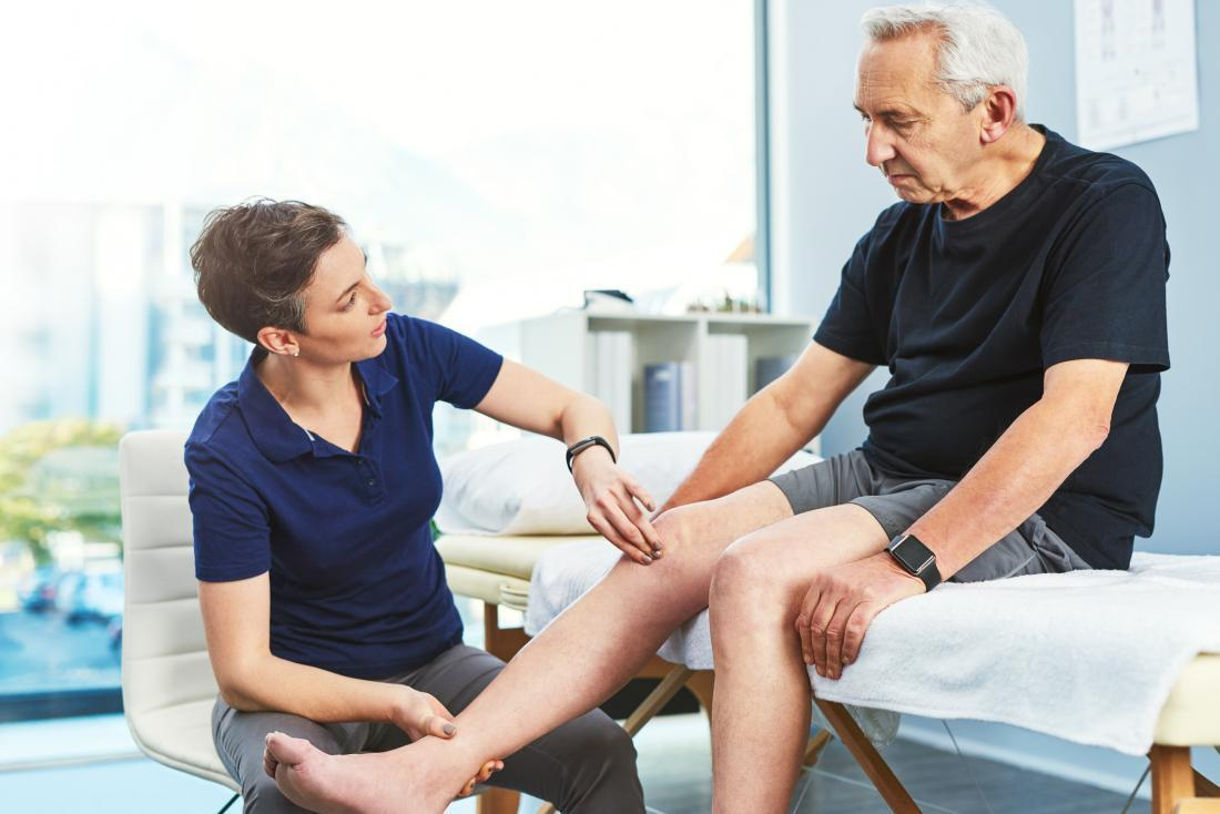 Arthritis in Knee - Diagnosis, Treatment and Prevention