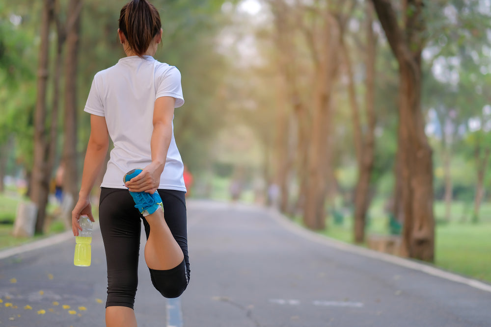 Is It Okay to Walk With Knee Pain?