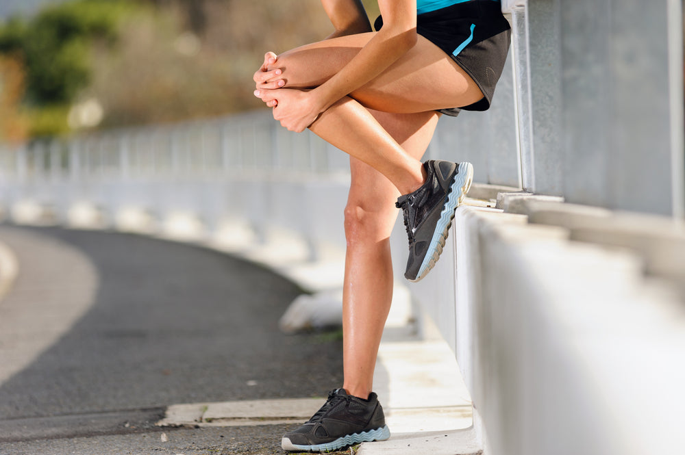 How to Stop Old Knee Injuries from Flaring Up