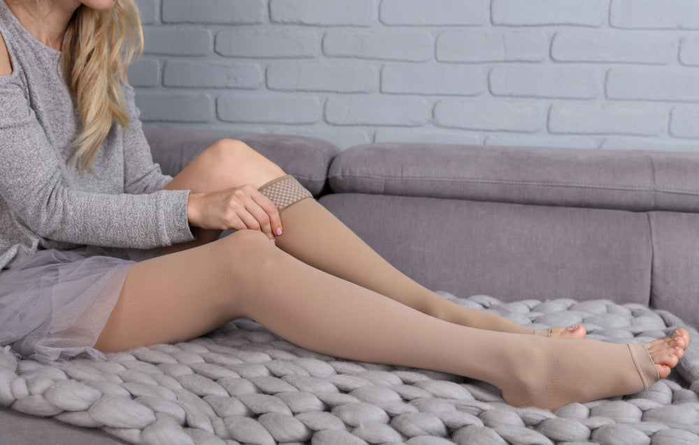 Why do Varicose Veins Ache Most at Night?