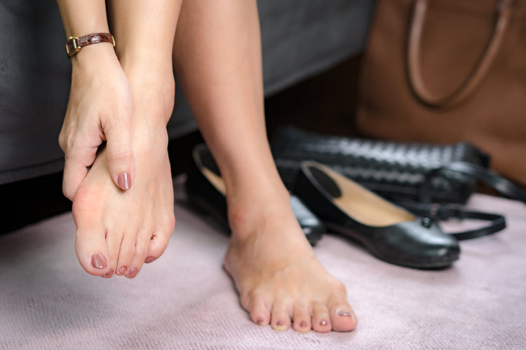 Hallux Valgus: How to treat your bunions