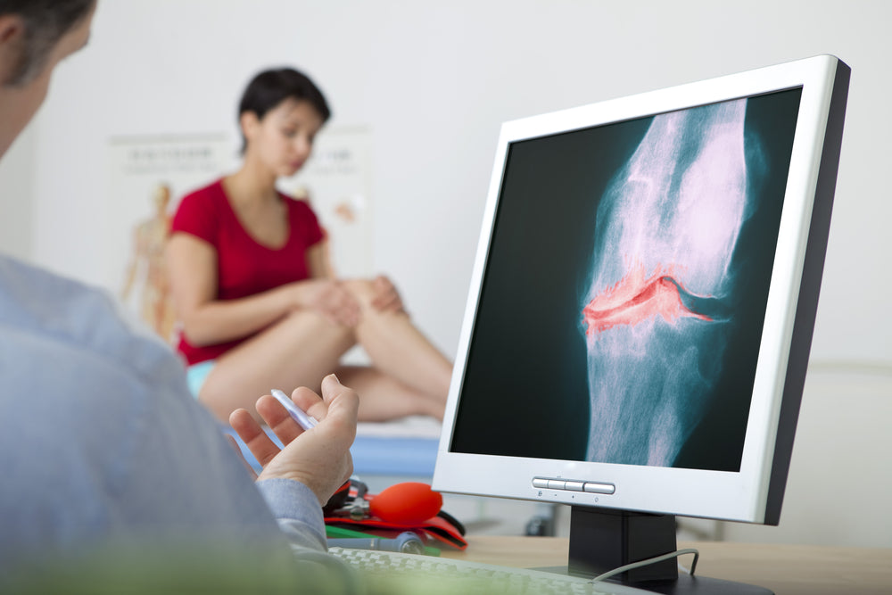 Reconstruction, replacement and rehabilitation: Post-op life for your knee