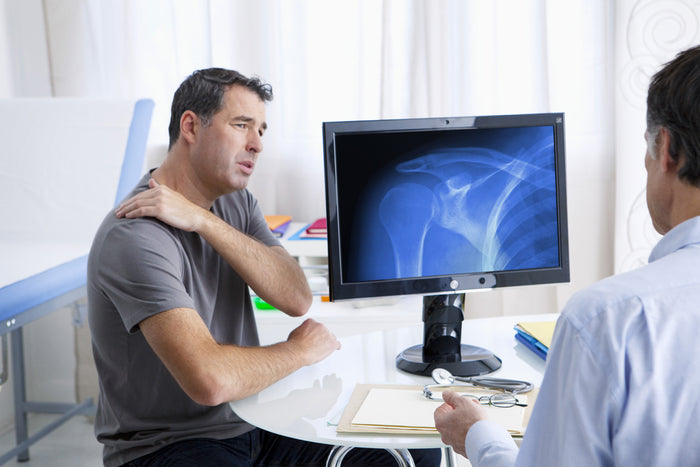 What is a Shoulder Reconstruction?