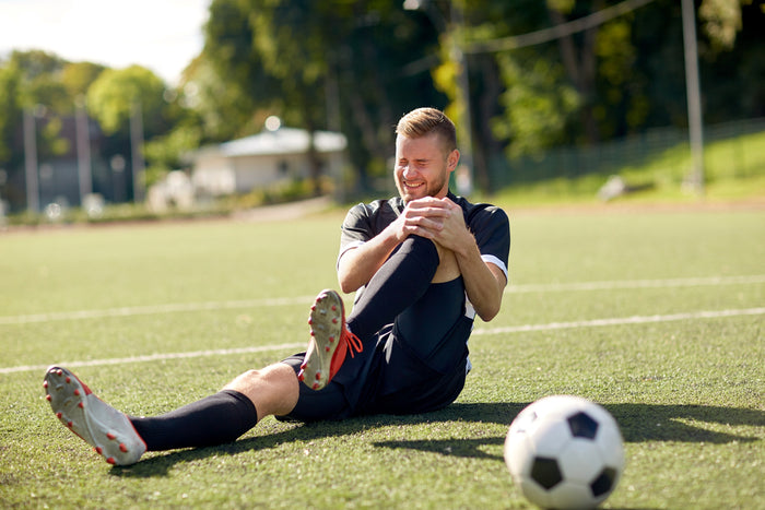 Treating a Meniscus Tear Without Surgery