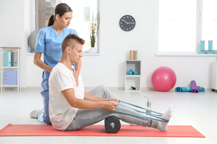 3 Tips for Injury Recovery