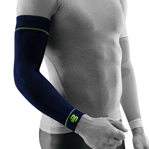 Arm compression sleeves volleyball
