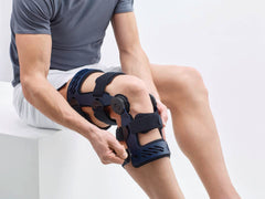 medical knee brace ACL