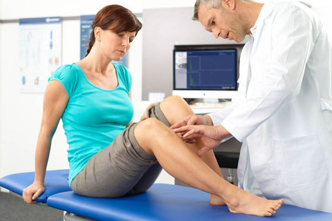 Knee Instability diagnosis