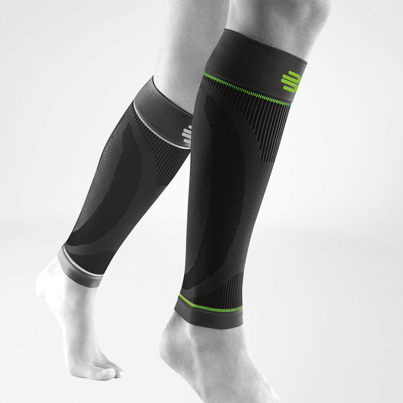 Sports Compression Sleeve Lower Leg - Bauerfeind ANZ