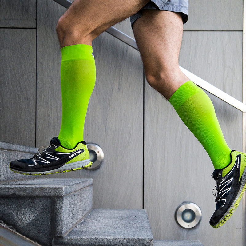 Sports Compression Socks Run & Walk - Bauerfeind ANZ