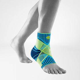 Sports Ankle Support - Bauerfeind Australia