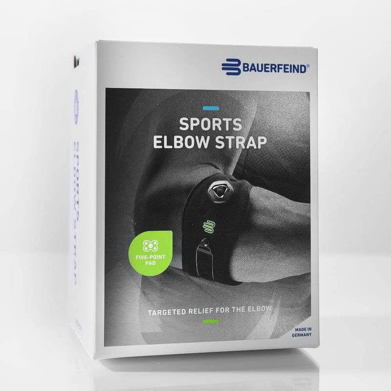 Sports Elbow Strap