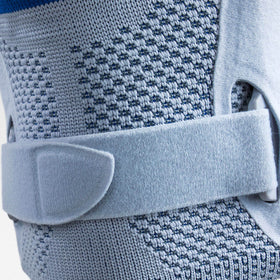 GenuTrain S Hinged Knee Brace