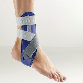 MalleoLoc Ankle Splint Extension