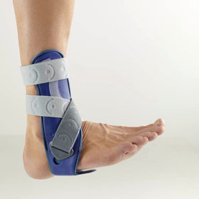 MalleoLoc Ankle Splint Flexion