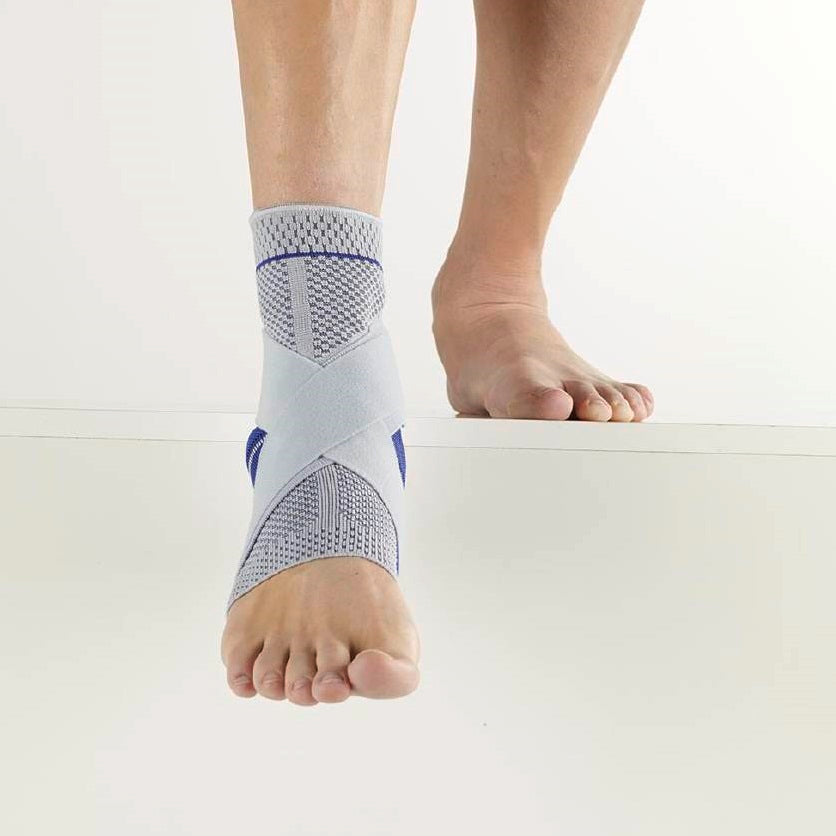 MalleoTrain Plus Ankle Support - Bauerfeind ANZ