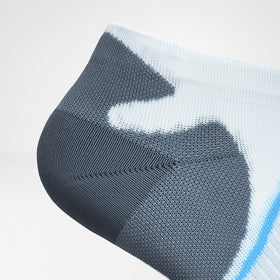 Performance Socks Low Cut - Bauerfeind Australia