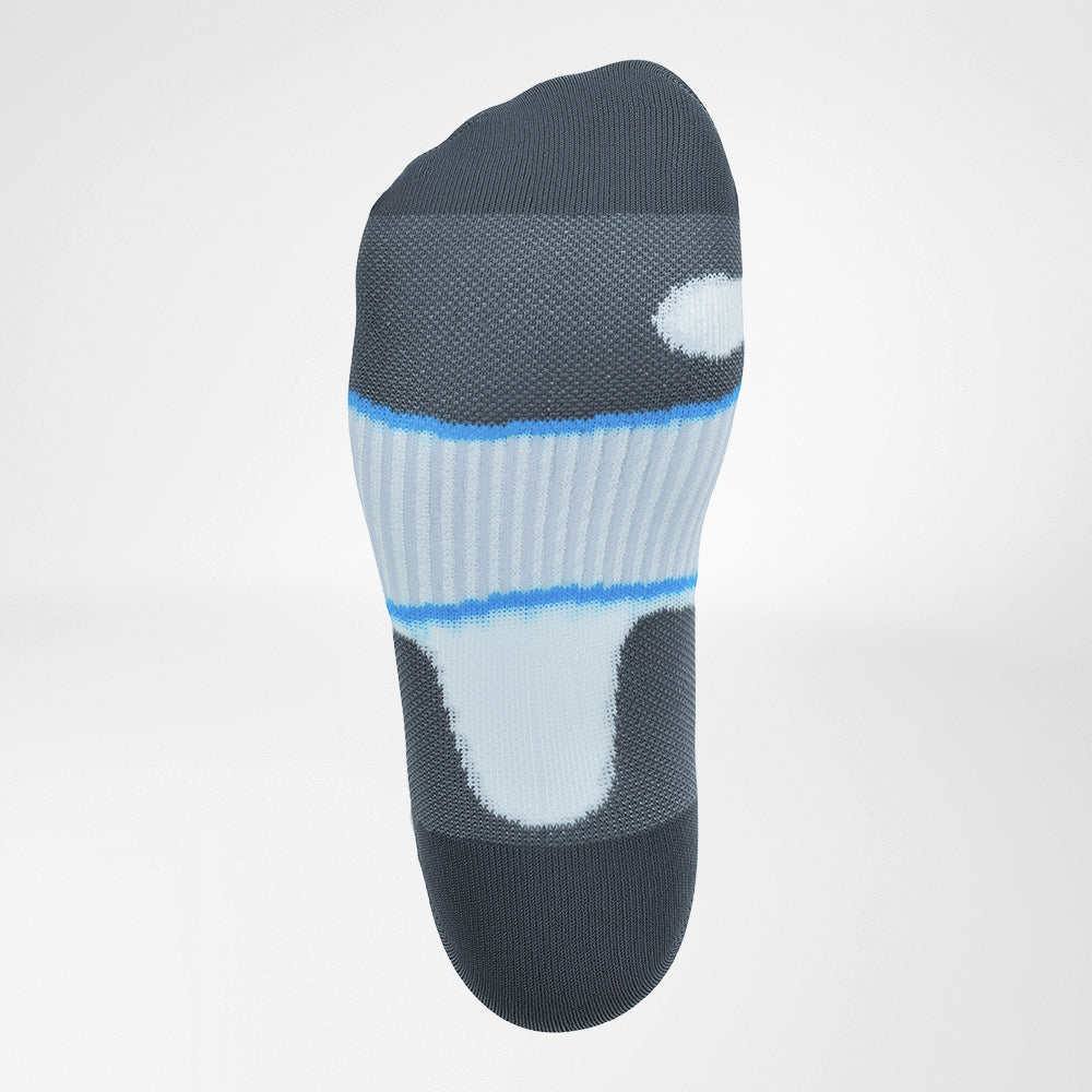 Performance Socks Mid Cut - Bauerfeind Australia