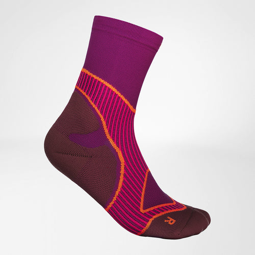 Performance Socks Mid Cut