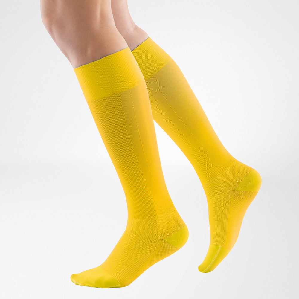 Sports Compression Socks Run & Walk - Bauerfeind Australia