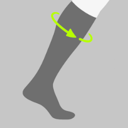 Performance Socks Full Length